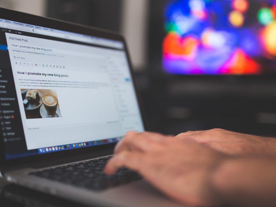 Pisanie bloga i zarabianie na nim